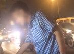 Tài xế ôtô say rượu bị nạn nhân bắt gọi người nhà đến chở về