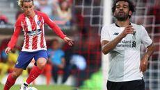 """Bị Griezmann """"lật kèo"""", Barca mua ngay Salah"""