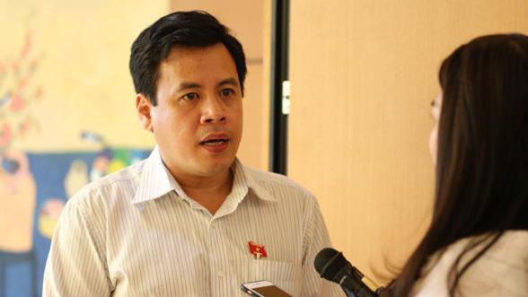 ĐBQH: Phần trả lời của Phó Thủ tướng Vương Đình Huệ rất sâu sắc và mang tầm chiến lược