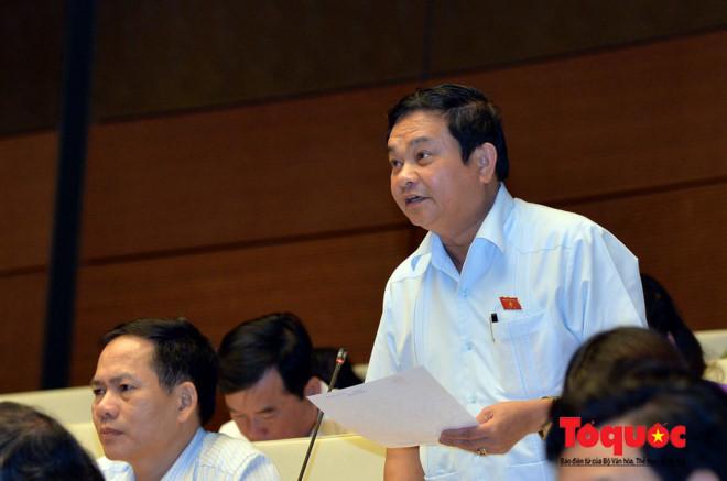 Phó Thủ tướng Vương Đình Huệ,Vương Đình Huệ,ĐBQH