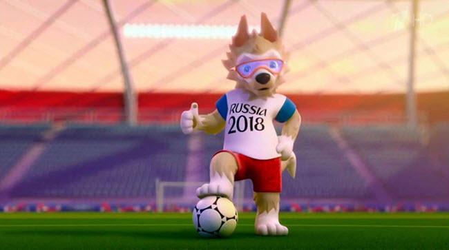 VTV,Bản quyền World Cup 2018,bản quyền truyền hình