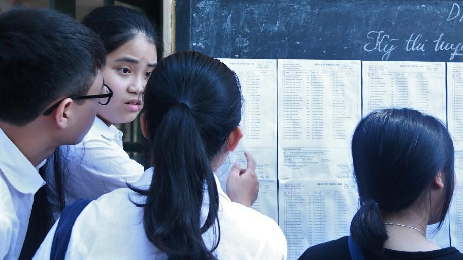 Cách tính điểm xét tuyển vào lớp 10 của Hà Nội