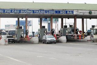 Hà Nội đề nghị 'khai tử' trạm BOT Bắc Thăng Long - Nội Bài