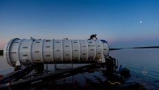 Microsoft xây dựng trung tâm dữ liệu dưới nước