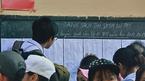 Sáng nay, gần 95.000 thí sinh Hà Nội thi lớp 10 bước vào buổi thi đầu tiên
