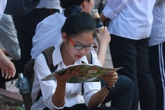 An Giang công bố điểm thi lớp 10