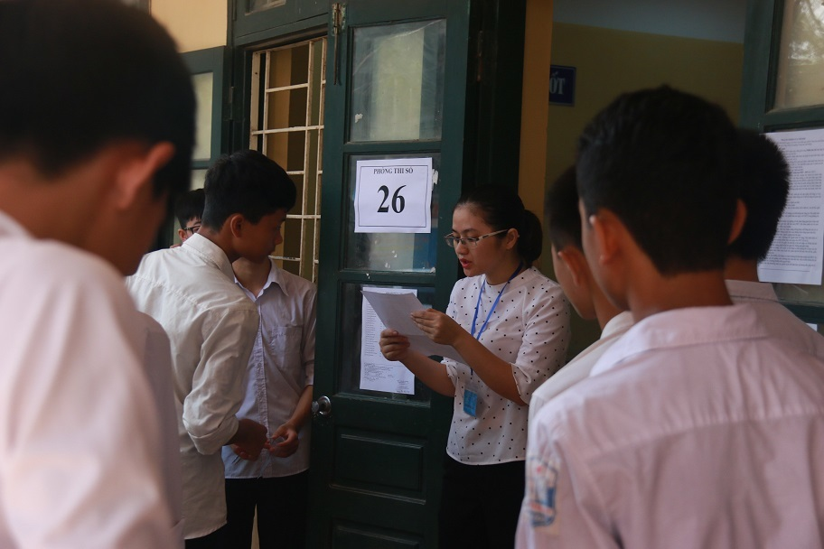 Thi lớp 10: Hà Nội thêm 2 phương án mới cho học sinh lựa chọn