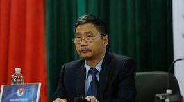 Cựu sếp VFF làm Chủ tịch Sài Gòn FC