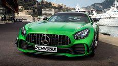 """Mercedes-AMG GT R được """"tăng lực"""" bởi Renntech"""