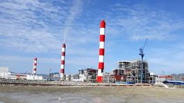 Lo sợ tro thải nhiệt điện: Bình Thuận kêu lên Thủ tướng