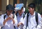 Thái Bình công bố điểm thi lớp 10