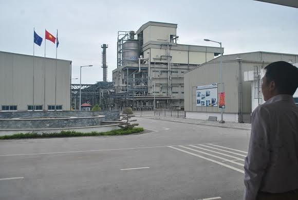 Dự án đắp chiếu,dự án thua lỗ,12 dự án ngành công thương,ethanol dung quất,pvtex,gang thép thái nguyên