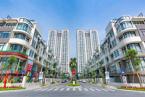 Cư dân Mon City nhận sổ đỏ sau 3 tháng nhận nhà