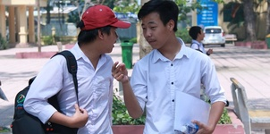Đề Văn thi vào lớp 10 Hà Nội có câu hỏi gây khó cho nhiều thí sinh