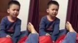 Em trai khóc nức nở không cho chị gái đi lấy chồng