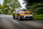 SUV châu Âu siêu rẻ ra mắt, giá chỉ từ 300 triệu đồng