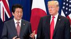 Lý do Thủ tướng Nhật vội đi Mỹ trước cuộc gặp Trump-Kim