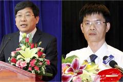 Nhân sự Phó chủ tịch UBND 2 tỉnh