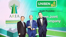 Doanh nghiệp Việt nhận giải thưởng danh giá Châu Á 2018