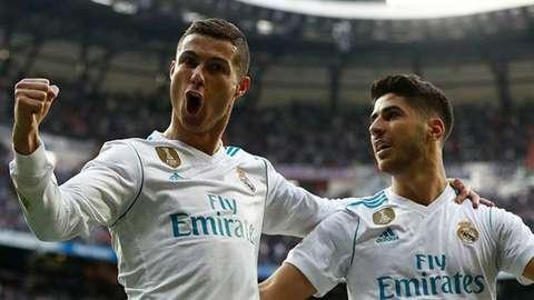 Ronaldo và những tuyệt phẩm La Liga