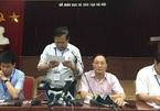 Người làm lọt đề thi vào lớp 10 Hà Nội là một thầy giáo