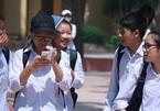 Đáp án tham khảo môn Toán thi vào lớp 10 Hà Nội năm 2018