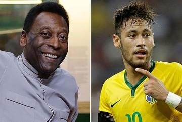 Pele tuyên bố sốc, Brazil khó lòng vô địch World Cup 2018