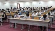 Trường ĐH đầu tiên công bố điểm thi vào đại học