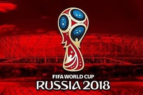 Bài hát chính thức của World Cup 2018 - Live It Up