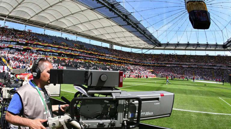 '. VTV chính thức mua bản quyền truyền hình World Cup 2018 .'