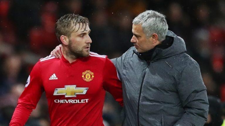 Sốt dẻo Willian cập bến MU, Mourinho ban đặc ân cho Shaw
