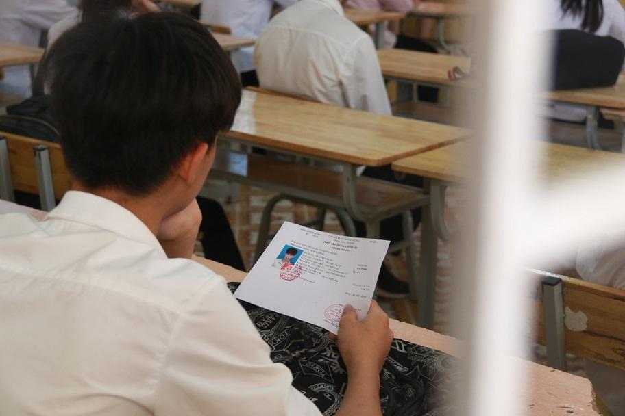 lộ đề thi lớp 10,lộ đề thi Hà Nội,lộ đề thi,thi lớp 10,tuyển sinh lớp 10,thi lớp 10 Hà Nội