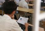 Thầy giáo làm lọt 2 đề thi bị tạm đình chỉ công tác 30 ngày