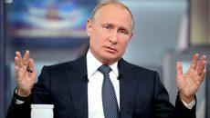 Putin tiết lộ chuyện làm tổng thống Nga và người kế nhiệm