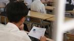 Thầy giáo làm lọt đề là người thay giám thị ốm