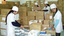 Vì sao DN nước ngoài không được phân phối thuốc tại VN?
