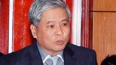 Nguyên Phó thống đốc Ngân hàng Nhà nước chuẩn bị hầu tòa