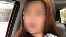 Nữ tài xế thách thức CSGT ở Sa Pa còn livestream để trần tình