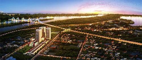 Tiếp tục mở bán dự án căn hộ Sunshine Riverside