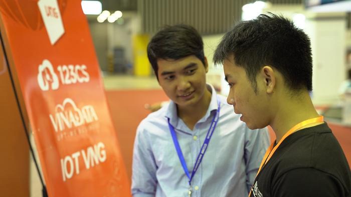 công nghệ thông tin,Vietnam ICT Comm