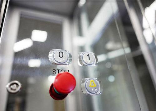 Ứng dụng công nghệ mới SRS cho Thang máy gia đình