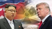 Cân bằng dựa trên đe dọa quân sự hay ngoại giao phát triển?