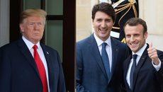 Lý do ông Trump quyết bỏ cuộc họp G7 sớm