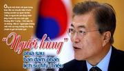 """""""Người hùng"""" phía sau bàn đàm phán lịch sử Mỹ -Triều"""