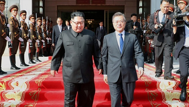 'Người hùng' phía sau bàn đàm phán lịch sử Mỹ -Triều
