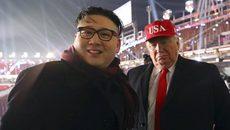 'Bản sao' Kim Jong Un bị thẩm vấn ở Singapore