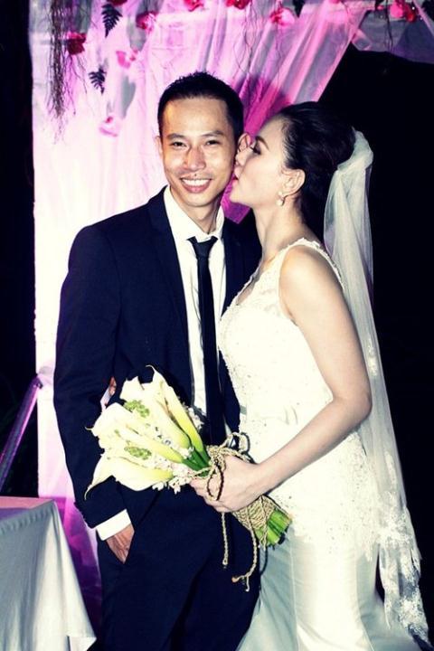 Gia thế 'khủng' của chồng đại gia mà Thu Thủy vừa ly hôn sau 17 năm yêu đương