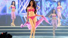 Ngọc Hân ủng hộ bỏ phần thi bikini tại các cuộc thi hoa hậu ở VN
