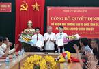 Nhân sự mới Bình Dương, Quảng Ninh, Quảng Trị, Quảng Ngãi