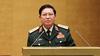 Bộ trưởng Ngô Xuân Lịch nói về nhiệm vụ bảo vệ chủ quyền
